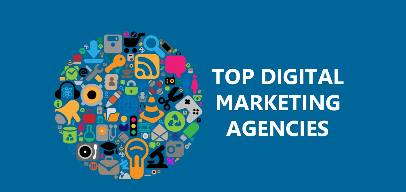 Top Digital Marketing Agencies in Kolkata